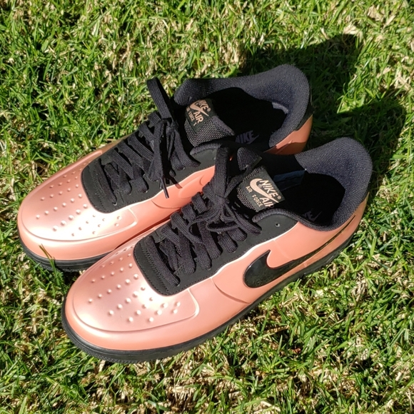 Nike Shoes   Air Force Foamposite Pro